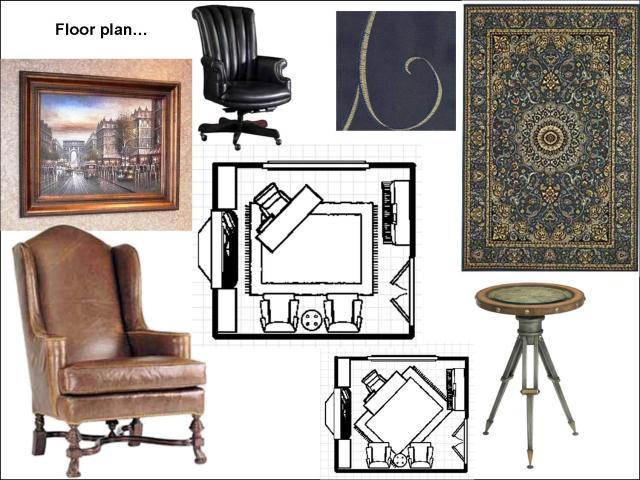 Design Plan Elements