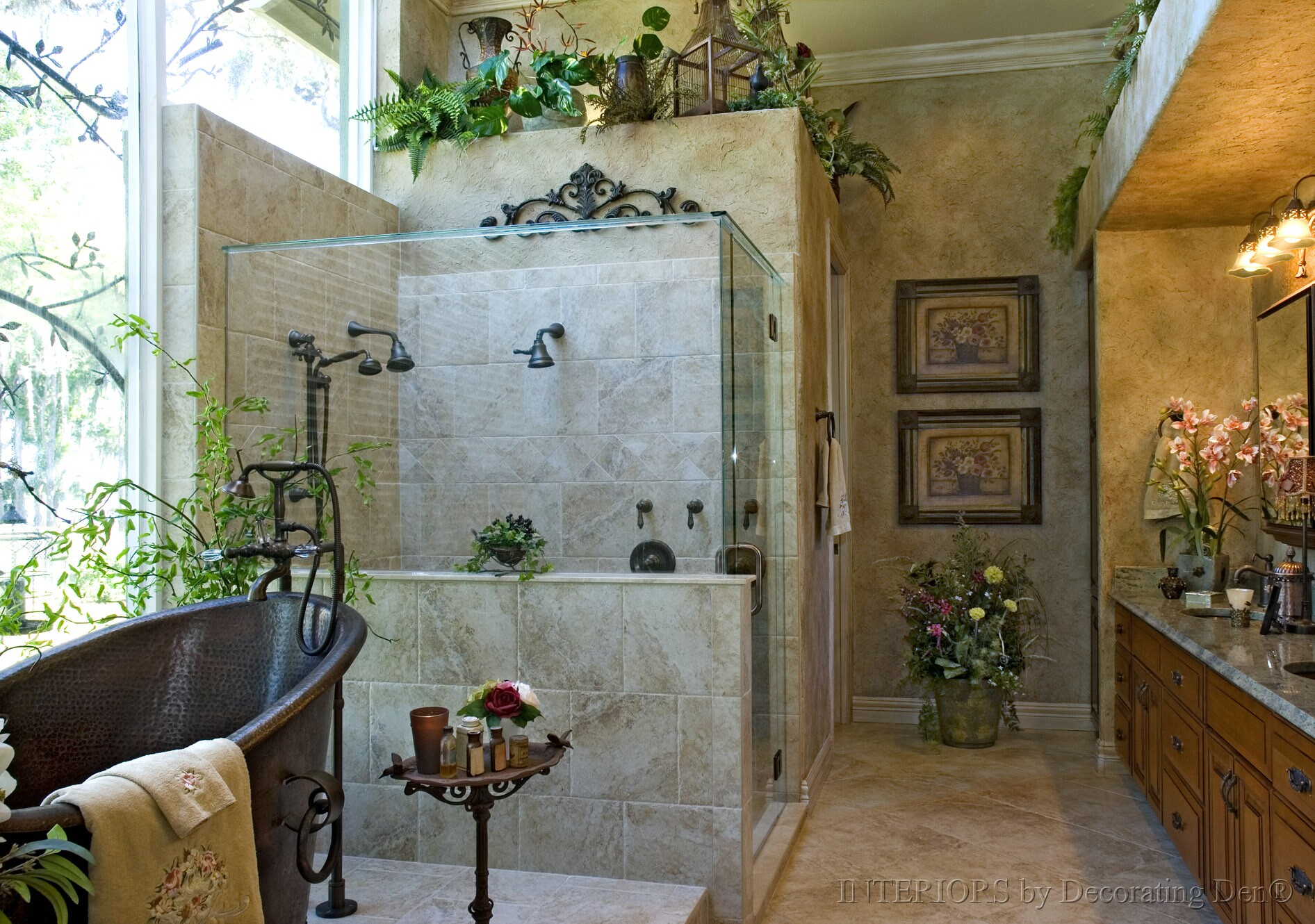 walk in shower designs bathroom trends and money saving tips decorating 28843