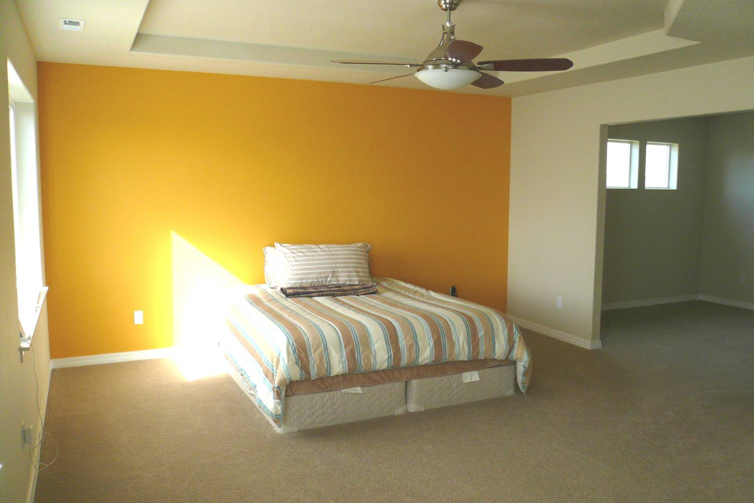 Bedroom colors yellow - Common Decorating Mistakes Devine Results
