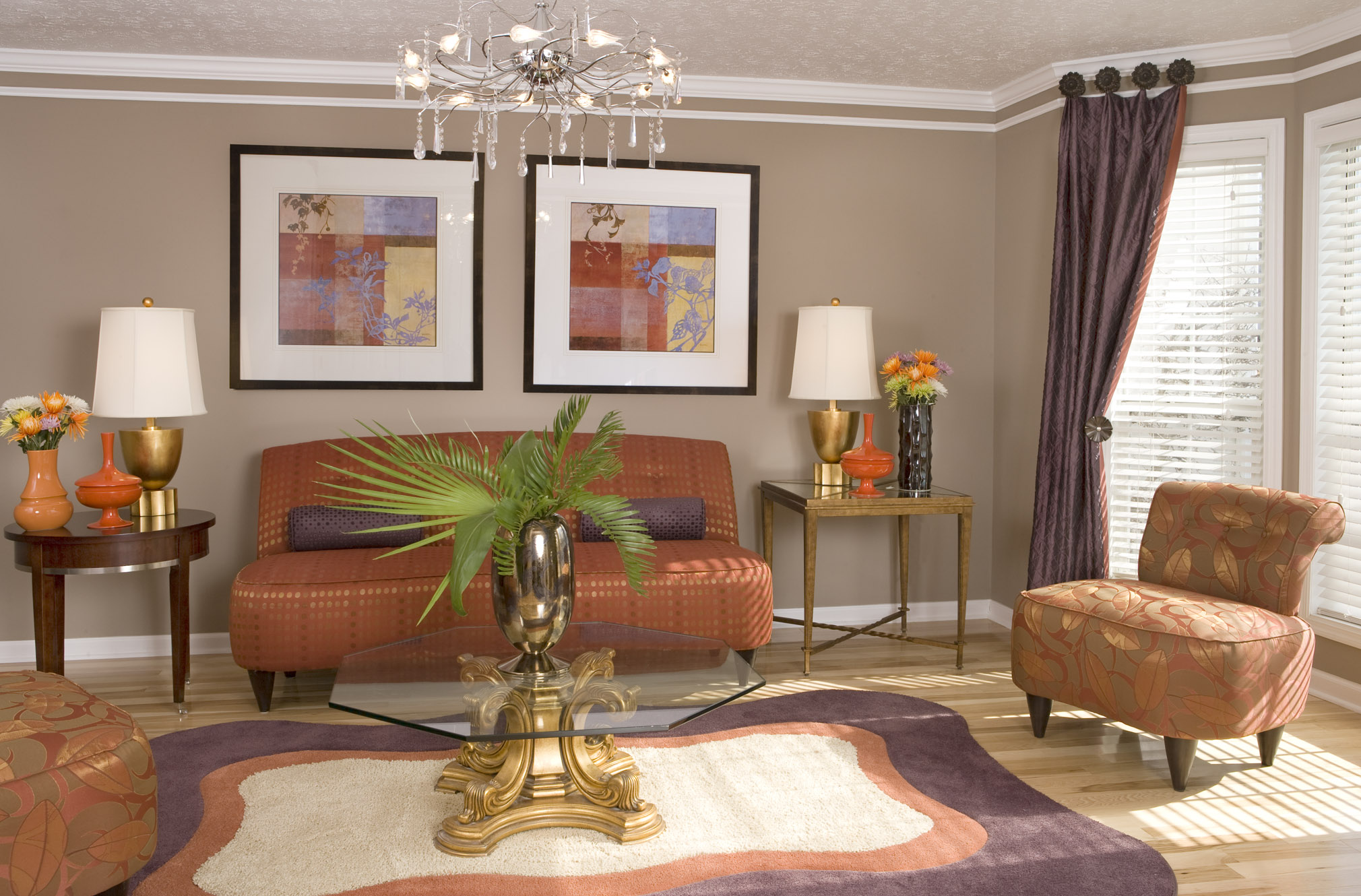 Three Tips for Adding a Professional Designer Touch to a Room