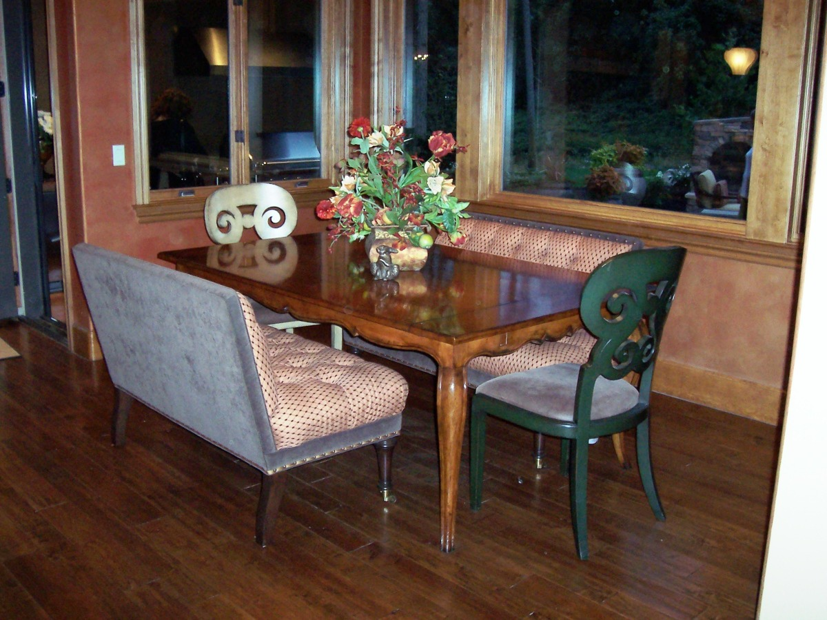 How To Mix Several Styles Of Furniture Devine Decorating Results For Your Interior