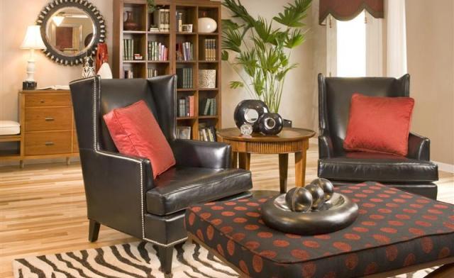 Three tips for adding a professional designer touch to a for Professional room designer