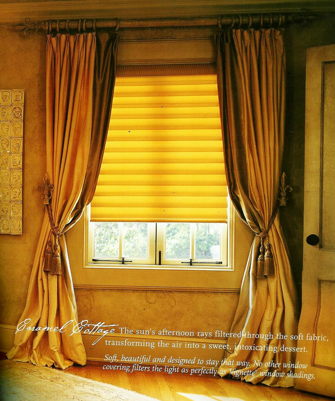 Additional Types Of Window Coverings That Can Provide