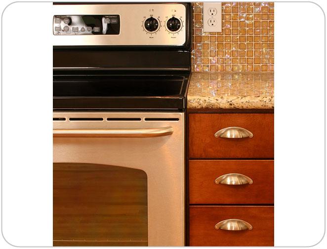 Important Kitchen Interior Design Components Part 3 To Backsplash Or Not To Backsplash