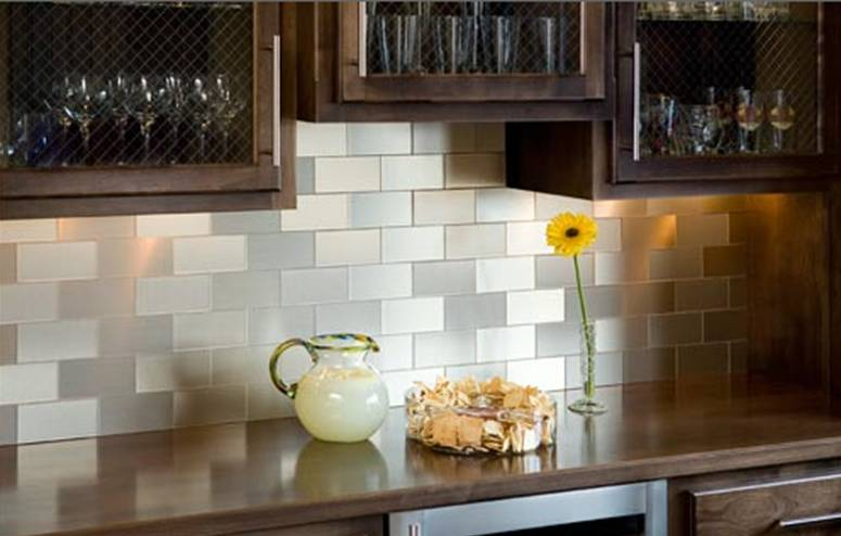 Backsplash Alternatives important kitchen interior design components, part 3: to