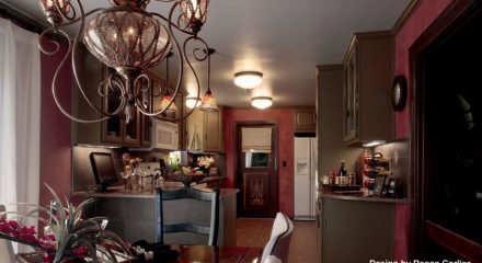 This Article Is The Second In A Series That Address Kitchen Interior Design Components Are Important To Consider If You