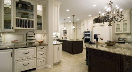 This Article Is The First In A Series That Will Address Kitchen Interior Design Components Are Important To Consider If You Planning