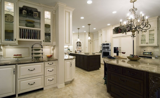 Kitchen Design Components Amazing Decorating