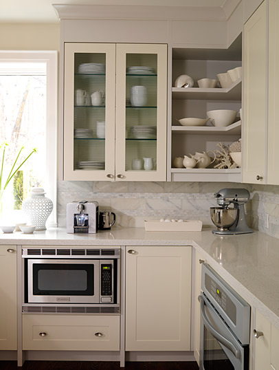 Important Kitchen Interior Design Components Part 3 To Backsplash Or Not To