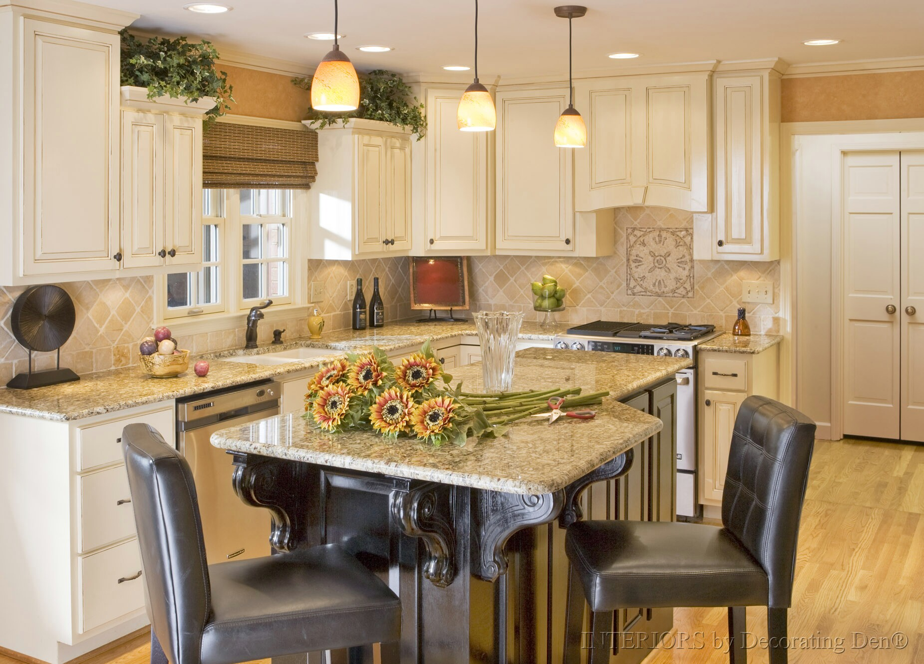 lighting for kitchen island important kitchen interior design components 7037