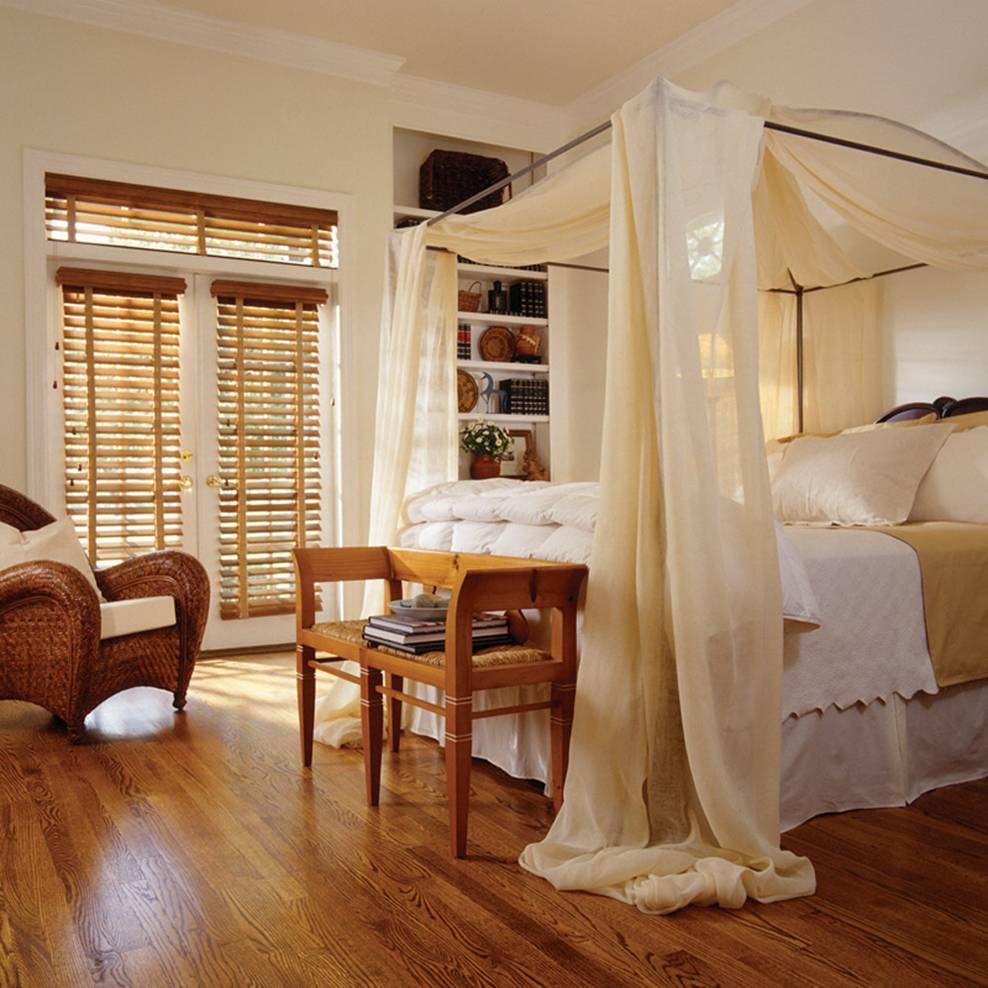 Inspiration For Adding Fabric And Window Treatments In The Bedroom Devine Decorating Results