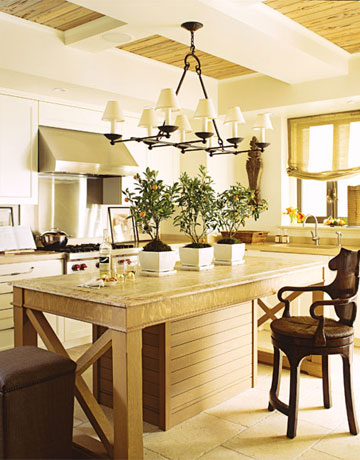 Important kitchen interior design components final for House beautiful kitchens