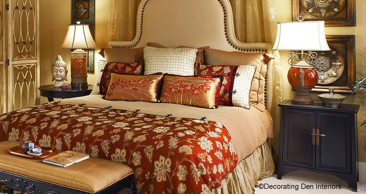 designing bedroom interiors continued custom elements