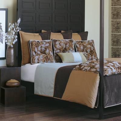 Designing Bedroom Interiors Continued Custom Elements And Bedside Stands Devine Decorating