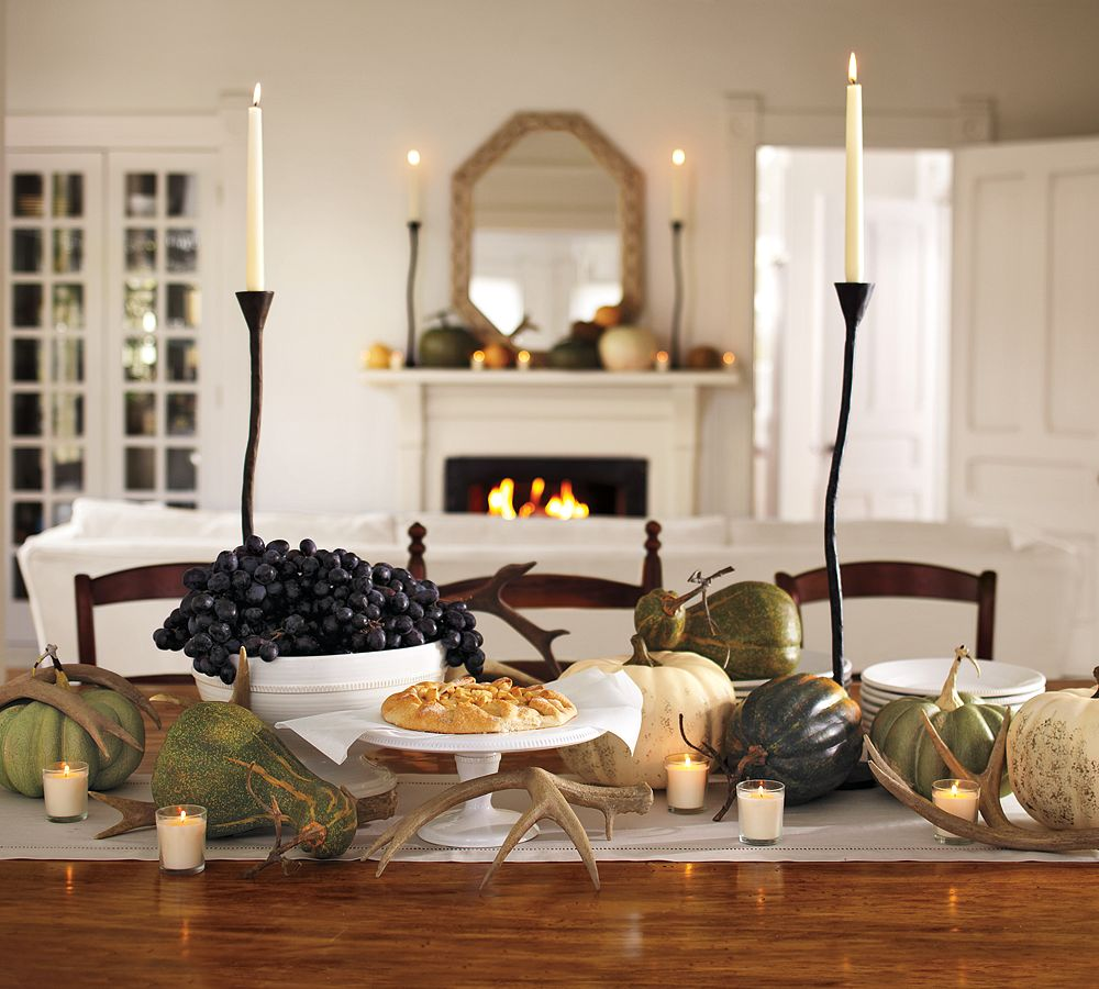 Tips for adding warmth to your fall decor as it gets for Halloween home decorations