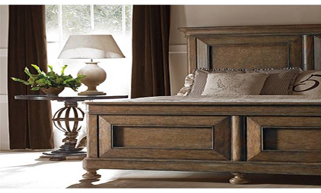 Designing Bedroom Interiors, continued: Custom Elements and ...