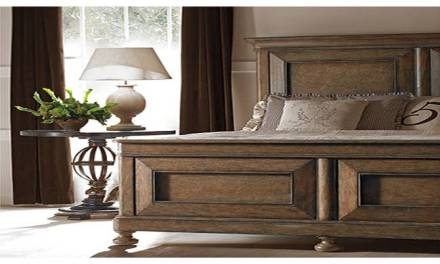 Stanley Furniture, a Decorating Den Interiors line
