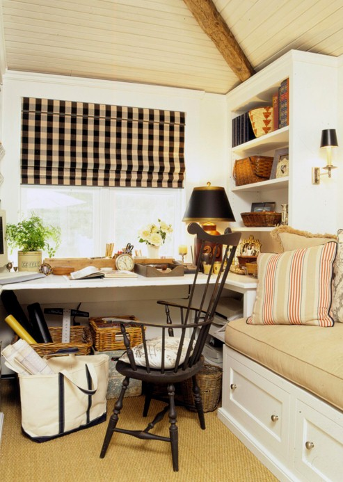 Tips For Redecorating Your Home Office Devine Decorating