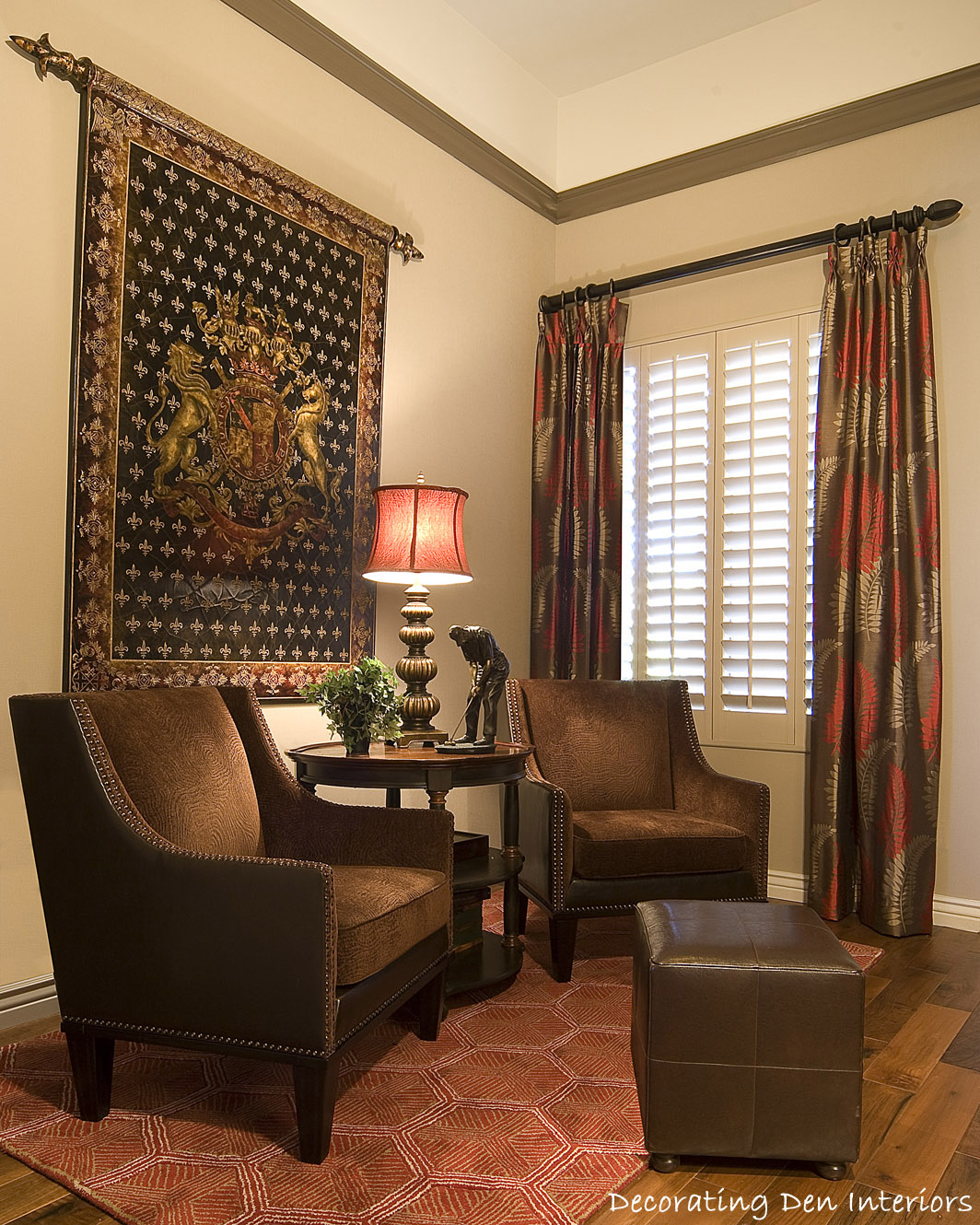 home office interior design portland or 5w960 tips for redecorating your home - Den Design Ideas