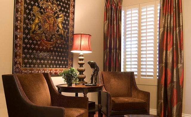 Tips for Redecorating Your Home Office | Devine Decorating Results ...