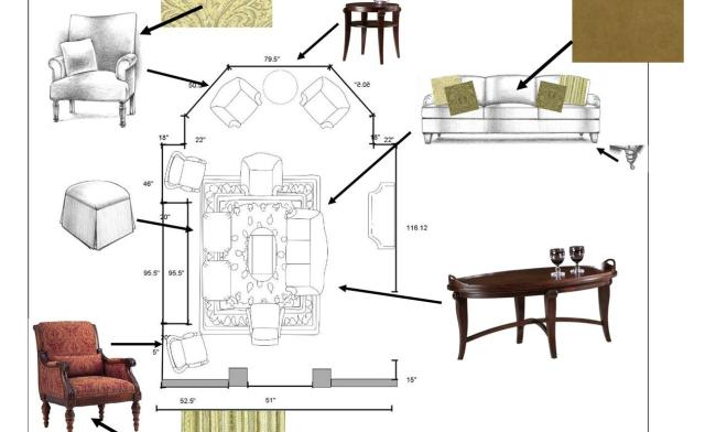 Where Do Interior Designers Get Furniture Rfa File ~ New goals for the year… tips tackling your home
