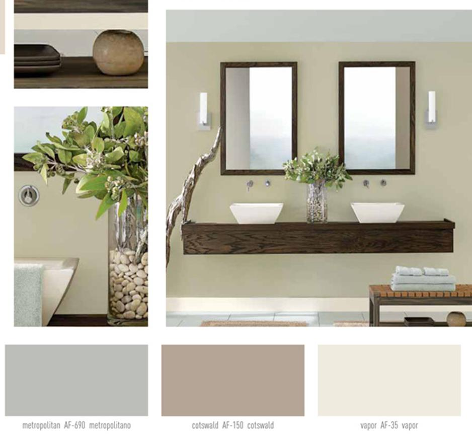 How to ease the process of choosing paint colors devine for Neutral tone paint colors
