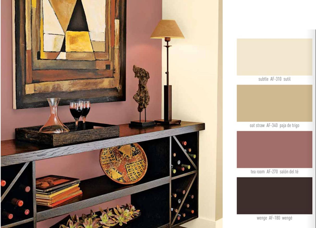 How to choose paint colors for your home interior home for Choosing paint colors