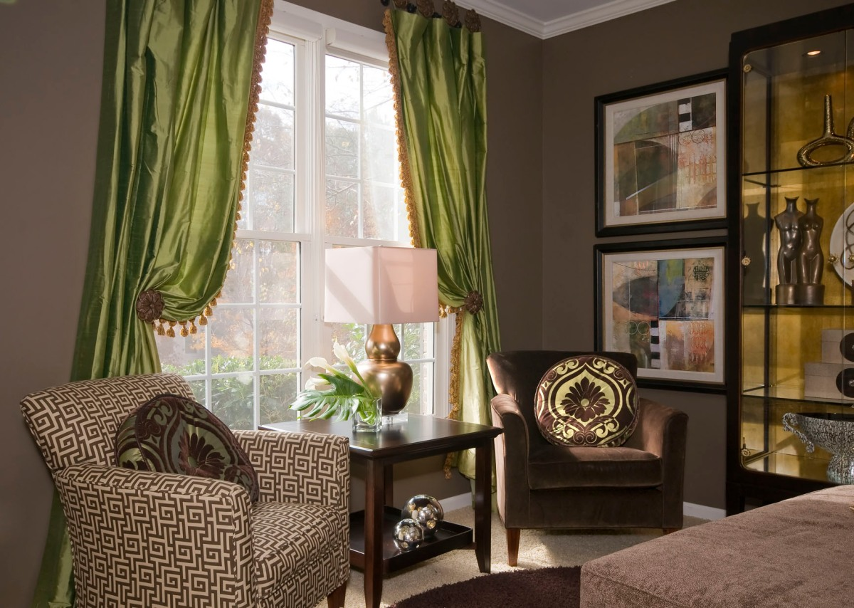 Are Window Treatments Worth The Investment Devine Decorating Results For Your Interior