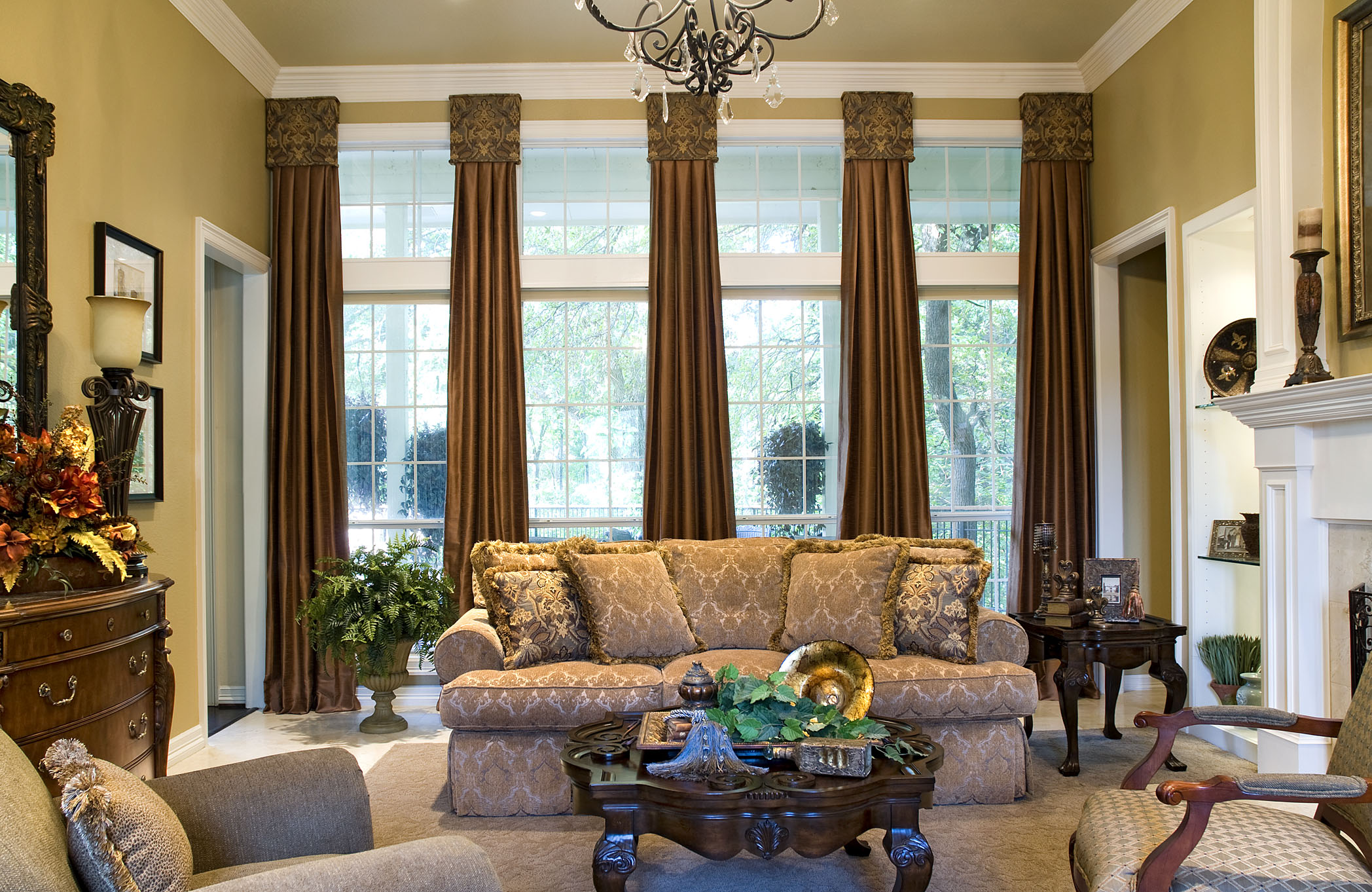 Are Window Treatments Worth the Investment? | Devine Decorating ...