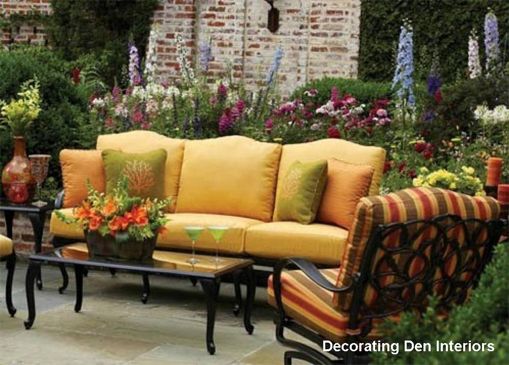 Inspiration Tips For Decorating Outdoor Rooms Devine Decorating Results For Your Interior
