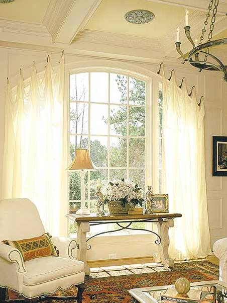 Window Treatment Ideas: Cost-Effective Ideas For Changing Out Your Window