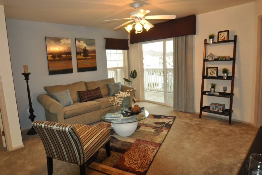 staging tips and examples to help your home stand out