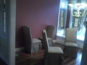 Tonja's dining room